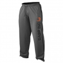 GASP No 89 Mesh Pant grau - Trainingshose für Bodybuilder