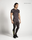 Better Bodies Tight Function Tee grey